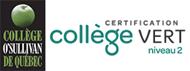 logo Collège Vert