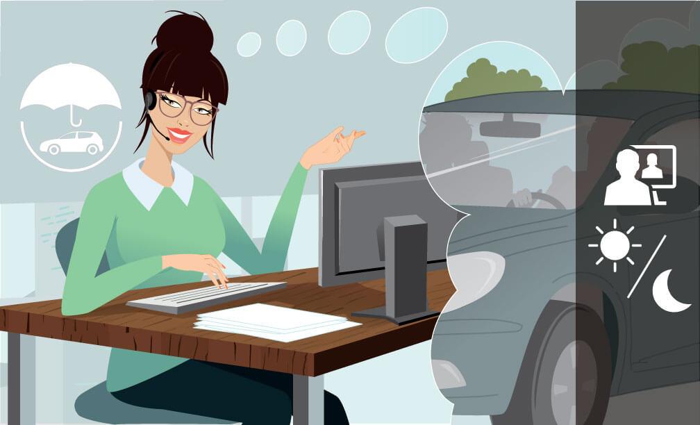 AEC Assurance de personnes et sécurité financière