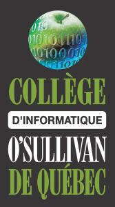 logo Collège d'informatique O'Sullivan
