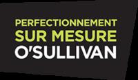 perfectionnement sur mesure O'Sullivan