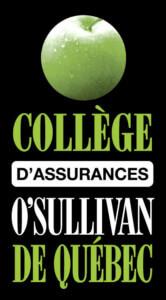 logo Collège d'assurance O'Sullivan