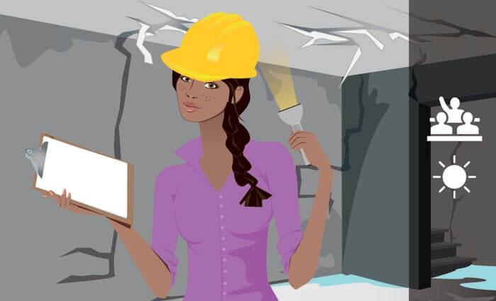 AEC assurance de dommages et expertise en sinistres