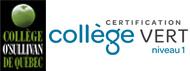 logo Collège Vert O'Sullivan
