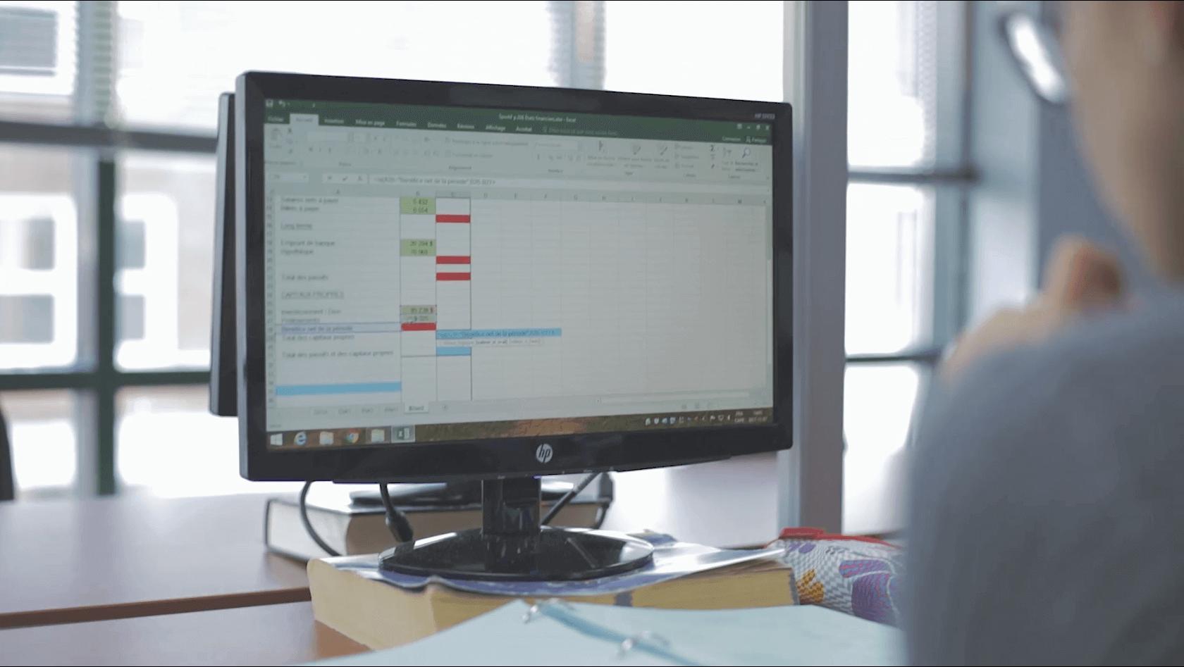 Développe une comptabiblté de gestion efficace avec le DEC en comptabilité