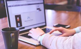 AEC Gestion du marketing et des réseaux sociaux en ligne